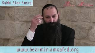 Let Hashem take care of your problems