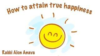 How To Attain True Happiness And Joy In Life?