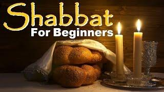So, what exactly is Shabbat?