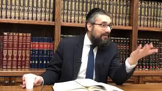 Korech - Passover Matzah n' Maror wrap