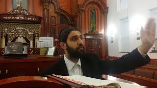 Гиюр или как стать Евреем