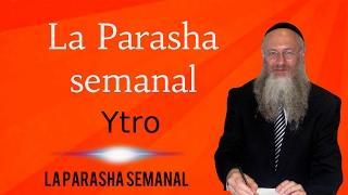 La Parasha semanal - Ytro
