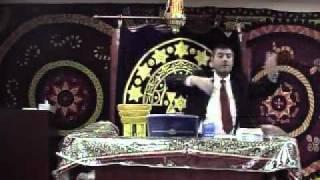 Parashat Vayikra