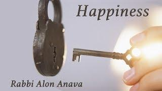 The Most important key to happiness in life