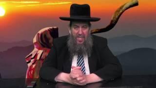 The Secret Power of Shofar:  Ultimate Teshuvah