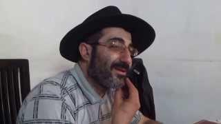 The Wish of Avraham Avinu & King David
