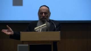 Rabbi, Where Was God During The Holocaust?!