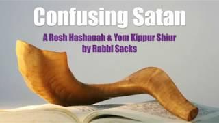 Confusing Satan