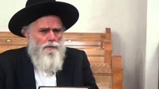 Do you Think or Act like Pinchas