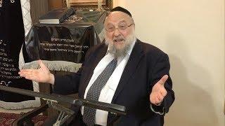 Purim, Amalek and the Modern Era