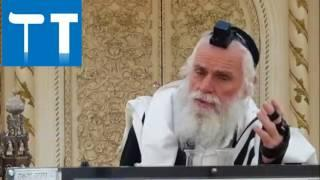 How to bring the Moshiach