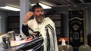 Why Avraham made a brit at 99 years old?