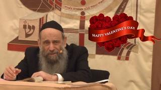 Is Celebrating Valentines day a Jewish Thing?