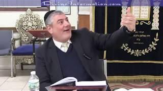 Hagadah Of Pesach Part 2