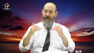 The Binding of Yitzchak