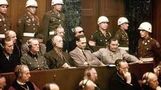 Нюрнбергский процесс и Пурим