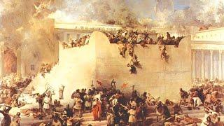 Tisha B'AV in the End of Times