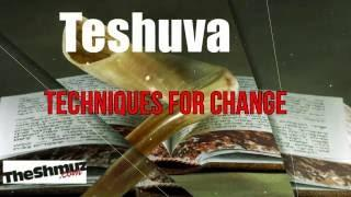 Previous Generations Didn't Believe in Teshuva
