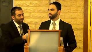 Mesirut Nefesh For Torah