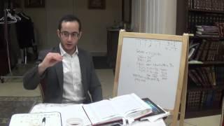 Deep Secrets Of Passover