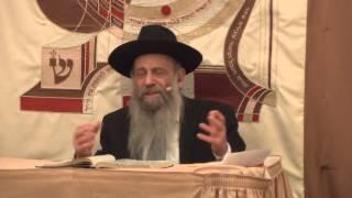 Intoxication On Purim - Use it for Spiritual Growth?!