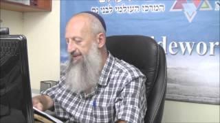 Книга Йоны - день Искупления народа Израиля