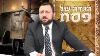 Maharal on the Haggadah - Part 1:  Introduction