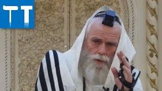 Learning From Shmuel Hanavi's Mother