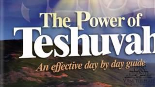 Expert Guidance on How To Do Effective Teshuvah