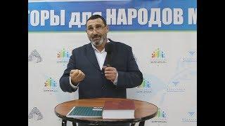 """Недельная глава Торы """"Мишпатим"""""""