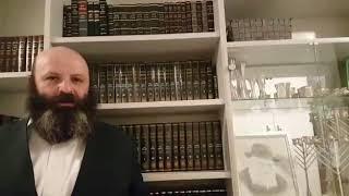 В Йом Кипур еврей не врёт...