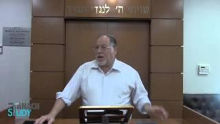 Introduction to Sefer Tehillim