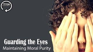 Maintaining Moral Purity