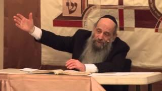 Conservative Custom vs. Orthodox Law - Passover Seder