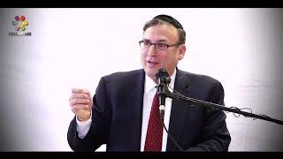 Torah Perspectives on Addiction