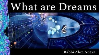 Dreams and Mazal - What do they really mean?