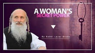 A Woman's Secret Power
