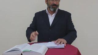 Недельная глава Торы Ахарей Мот