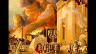 Одна из причин разрушения Храма