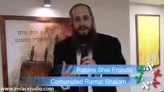 Bendiciones de los Rabinos en Rosh HaShaná