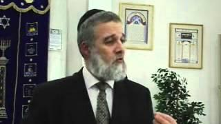 The Message of Pesach