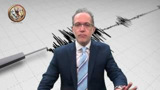 About Earthquakes and Shabbat