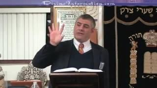 Rabbi Yosef Mizrachi - Importance of Modesty