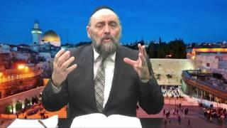 What is the Difference between Emunah and Bitachon